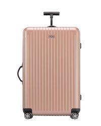 "Rimowa - Pink Salsa Air Pearl Rose 30"" Multiwheel - Lyst"