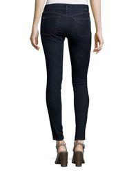 DL1961 - Blue No. 3 Instasculpt Skinny Jeans - Lyst