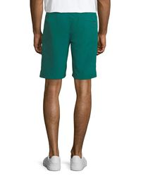 Orlebar Brown - Green Dane 2 Board Shorts for Men - Lyst