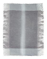 Faliero Sarti - Gray Fatalita Ombre Scarf - Lyst
