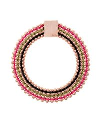 Bex Rox | Red Frida Collar | Lyst