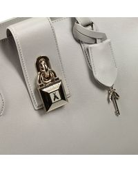 Patrizia Pepe | Gray Handbag | Lyst