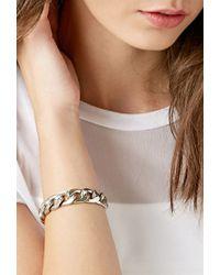 Forever 21 | Metallic Haati Chai Meht Bracelet | Lyst