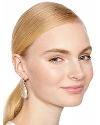 Kate Spade | Metallic Night Sky Jewels Drop Earrings | Lyst