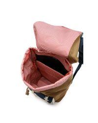 Herschel Supply Co. Brown Little America Backpack for men