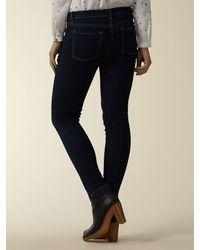 Jaeger Blue Skinny Jeans
