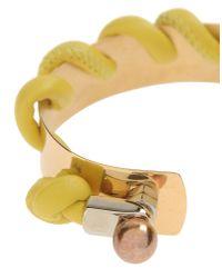 Ligia Dias - Yellow Bracelet - Lyst