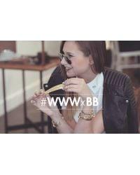 Bing Bang | Yellow Wwwxbb | Lyst