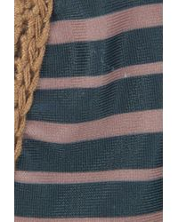 Acacia Swimwear - Blue Anini Skimpy Bottom - Lyst