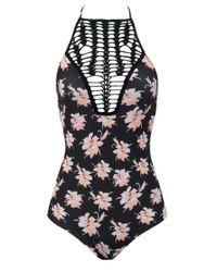 Acacia Swimwear - Multicolor Teahupo'o One Piece - Lyst