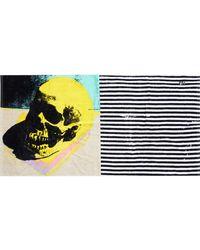 Billabong - Multicolor Warholsurf Warhol Towel for Men - Lyst