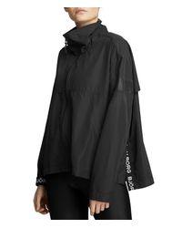 Björn Borg Cairo Jacket Jacket Black Beauty