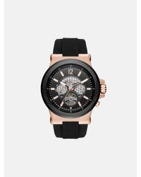 Michael Kors Black Mk9019 for men