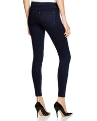 Hue Gray Super Smooth Denim Leggings