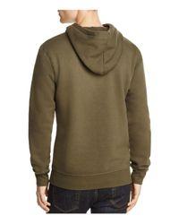 Uniform - Green Uniform A$ap Ferg Traplord Hoodie for Men - Lyst