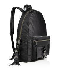 Rebecca Minkoff - Black Always On Mab Nylon Backpack - Lyst