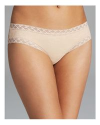 Natori   Pink Bliss Lace Bikini #756042   Lyst
