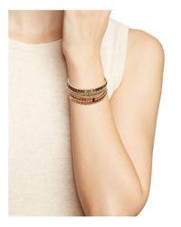 Chan Luu - Multicolor Multi-stone Bracelet - Lyst