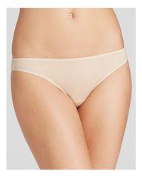 Hanro | Natural Ultralight Bikini #71340 | Lyst