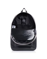 Herschel Supply Co. - Black Studio Collection Settlement Backpack - Lyst