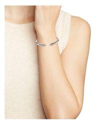 Vita Fede - Metallic Mini Titan Bracelet - Lyst