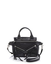 Botkier - Black Trigger Mini Crossbody - Lyst