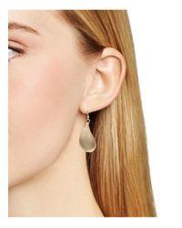 Alexis Bittar Multicolor Lucite Dewdrop Earrings