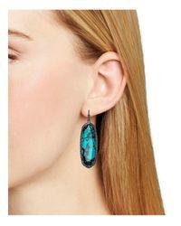Kendra Scott - Multicolor Lauren Earrings - Lyst