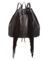 Steve Madden - Black Teagan Backpack - Compare At $108 - Lyst
