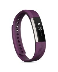 Fitbit Pink Alta Fitness Wristband for men