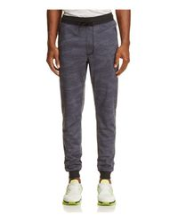 Under Armour Gray Sportstyle Jogger Pants for men