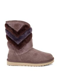 UGG | Brown Tania | Lyst
