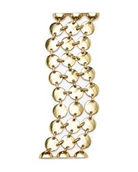 Robert Lee Morris - Metallic Disc Bracelet - Lyst