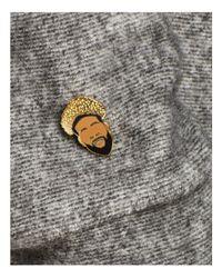 Twenty - Gray Odell Beckham Jr. 13 X Twenty Collection Maddux Heathered Fleece Hoodie for Men - Lyst