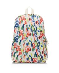 TOMS Multicolor Local Watercolor Backpack