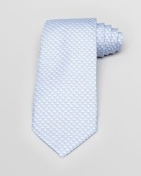 Vineyard Vines Purple Whale Classic Tie for men