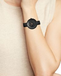 MVMT - Black Mod Series Watch - Lyst