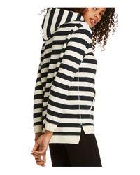 Scotch & Soda - Multicolor Home Alone Stripe Hoodie - Lyst