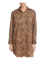 Ralph Lauren - Multicolor Lauren Gilded Age Holiday Sleepshirt - Lyst