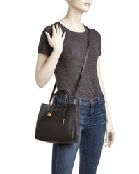 Marc Jacobs - Multicolor The Mini Grind Leather Crossbody - Lyst