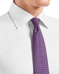 Thomas Pink White Winston Oxford Dress Shirt - Bloomingdale's Regular Fit for men