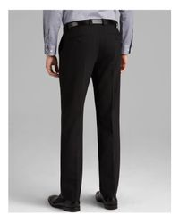 Theory | Black Marlo Slim Fit Suit Separate Trousers for Men | Lyst
