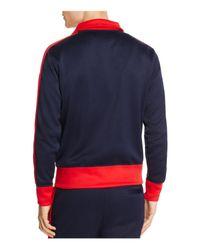 Todd Snyder - Blue Track Jacket for Men - Lyst