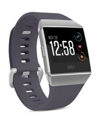 Fitbit Black Ionic Watch
