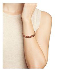 Chan Luu Brown Beaded Bracelet