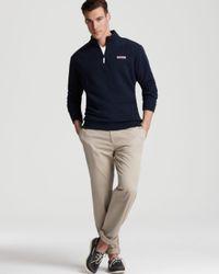 Vineyard Vines Blue Shep Sweatshirt for men