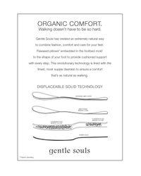 Gentle Souls | Red Ottie Tassel Thong Sandals | Lyst