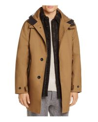 Saturdays NYC | Natural Nathan Fishtail Parka for Men | Lyst