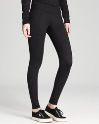 Spanx   Black Shaping Compression Close Fit Pants   Lyst