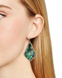 Kendra Scott - Multicolor Alex Earrings - Lyst
